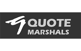 Quote Marshals